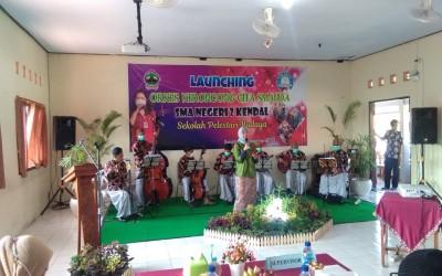 Launching Keroncong Gita Smanda